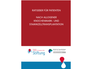 Nach allogener Knochenmark- und Stammzelltransplantation